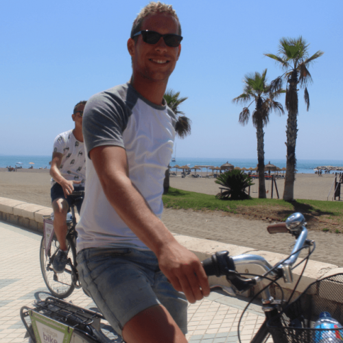 malaga-bike-tours-team
