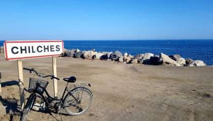 cycing-to-chilches
