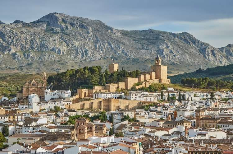 Visit Antequera- the Florence of southern Spain