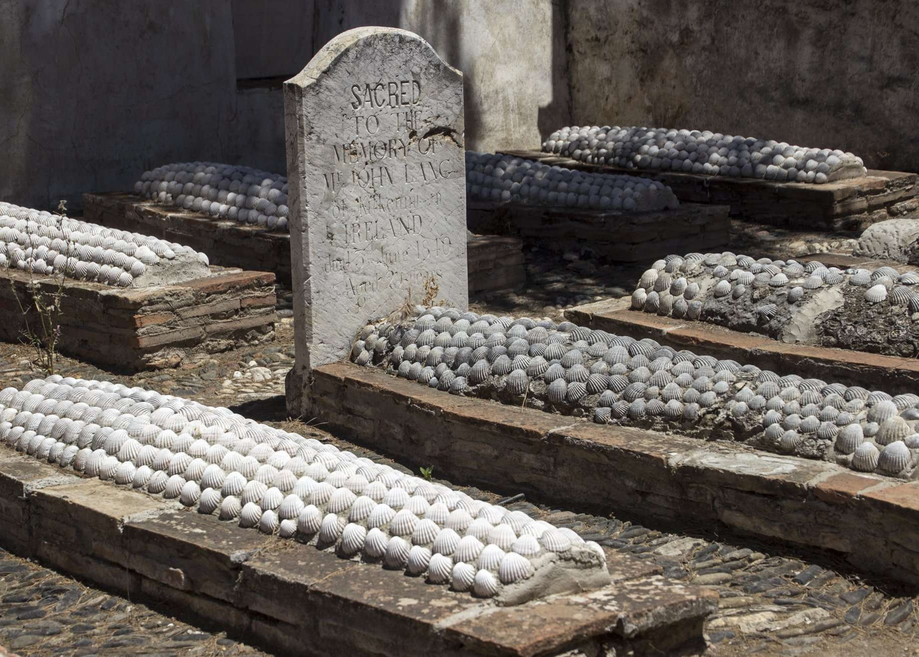 Things to do in Malaga: visit the oldest Protestant Cemetery in Spain